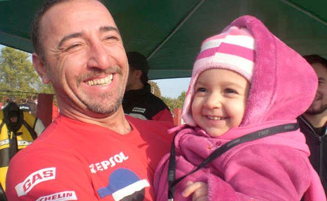 """9 yıldır bitkisel hayatta olan Aydın Erkan kazasında """"pist hatası"""" kararı"""