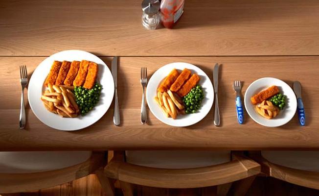 Az yemek yaşlanmayı yavaşlatıyor