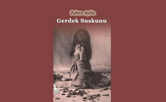 Bir kitap: Gerdek Suskunu