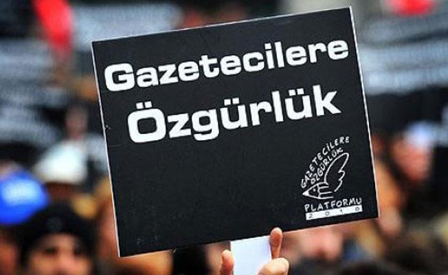 Çağdaş Gazeteciler Derneği'nden,  'Tutuklu tek gazeteci yok' diyen Çavuşoğlu'na yanıt