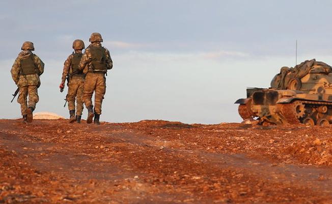 El Bab'da 1 asker daha hayatını kaybetti