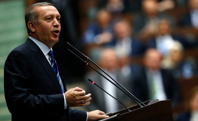 Erdoğan'a göre: Türkiye'de basın özgürlüğü, batıdaki pek çok ülkeden fazla