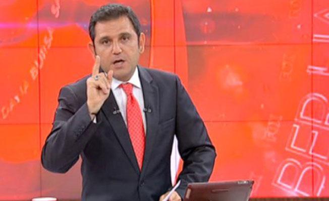 Fatih Portakal'dan referandum açıklaması: Tek kişinin keyfiyetine hayır