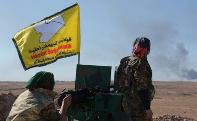 Fırat'ın Gazabı: DSG Rakka sınırında, IŞİD'in ikmal yolları kesildi