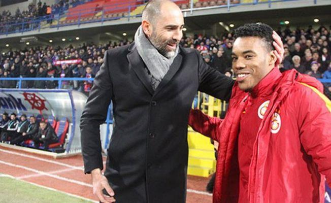 Galatasaray'ın yeni teknik direktörüIgor Tudor