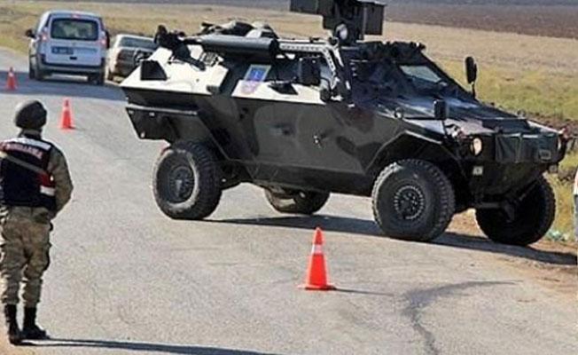 Hakkari'de 24 yerleşim yeri 'özel güvenlik bölgesi' ilan edildi