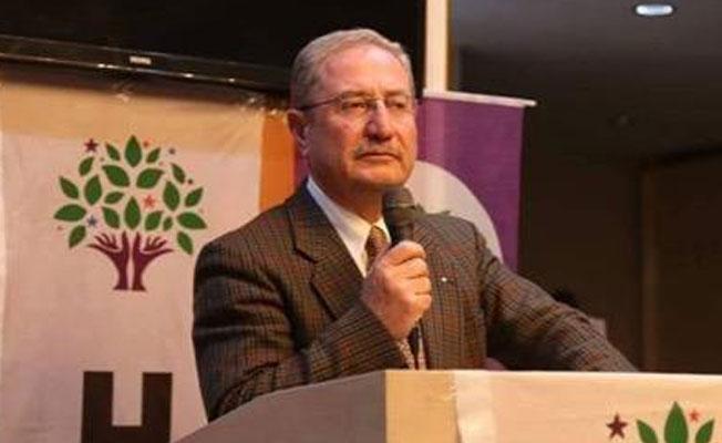 HDP'li Gaydalı: Evetçilerde ne heves var ne heyecan çünkü...