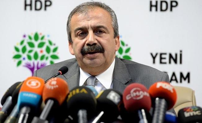 Sırrı Süreyya Önder'den 'adalet yürüyüşü' yorumu: Ortak bir eylem mümkündü