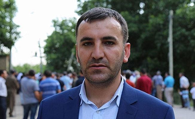 Tahliye edilen HDP Şırnak Milletvekili Ferhat Encu'den ilk açıklama