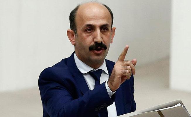 HDP'li Akdoğan: Hakkâri darbecilere göre haritadan silinmeliydi