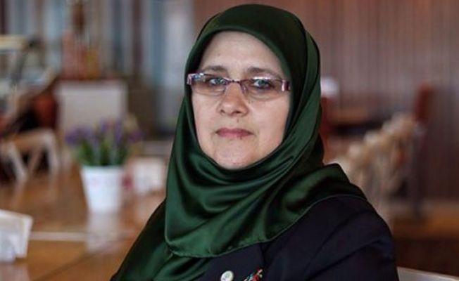 HDP'li Hüda Kaya: İnancımıza göre 'evet' demek Allah'ı inkar etmektir