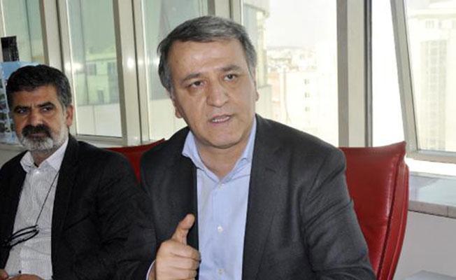 HDP'li Toğrul:  AKP'li seçmenin bir kısmı 'hayır'ı düşünüyor