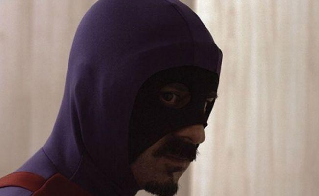 İlk Kürt süper kahraman: Gênco