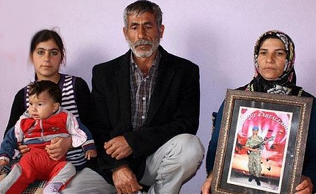 IŞİD'in infaz ettiğini öne sürdüğü askerin babası: Devlet sanki olayı derin dondurucuya attı