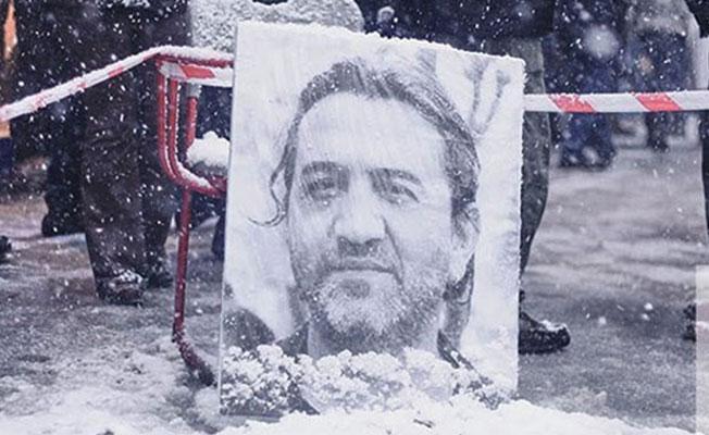 Kar topu oynarken katledilen Nuh Köklü anılıyor