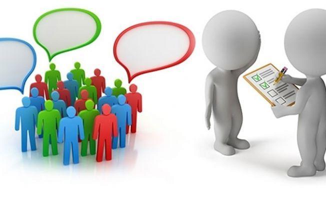 Konsensus araştırması: Referandumda 'evet' mi 'hayır' mı önde?