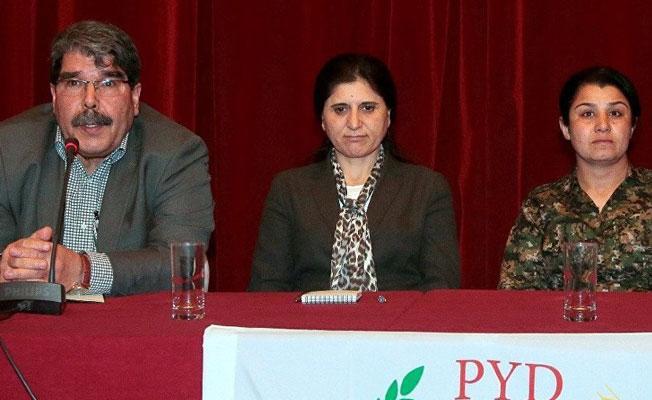 """""""Kürtler, katılımları olmadan gerçekleştirilen Suriye konferanslarından çıkan kararları tanımayacak"""""""