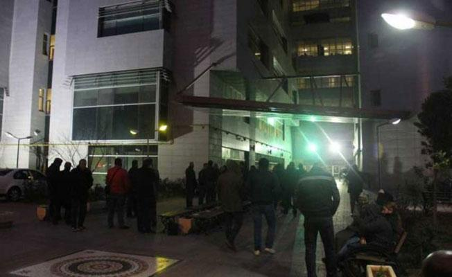 Mersin'de 6 HDP'li tutuklandı