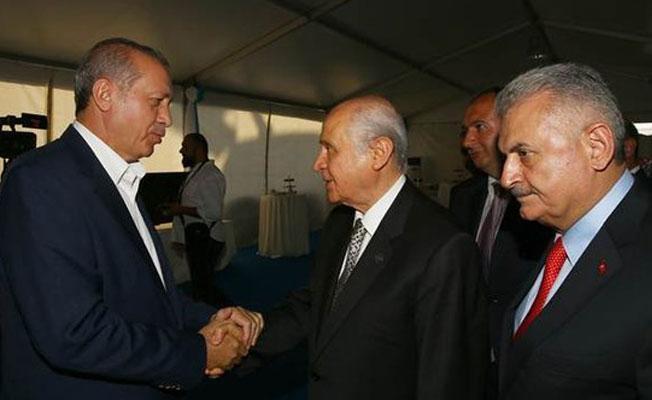 """Referanduma giderken Kandil'e operasyon ne getirir?"""