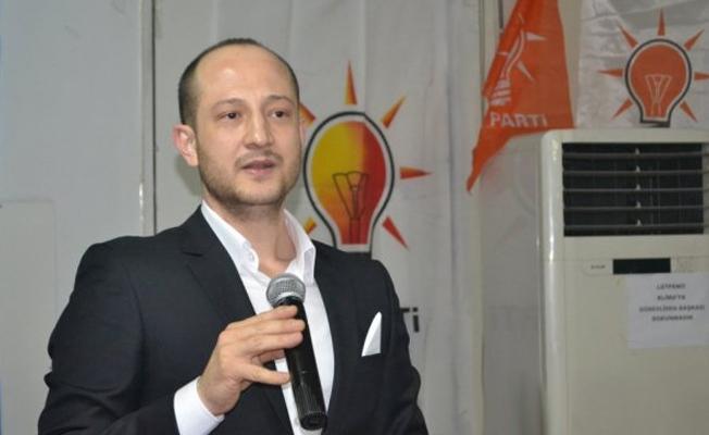"""Referandumda 'hayır' çıkarsa iç savaşa hazırlanın"" diyen AKP'li başkan istifa etti"