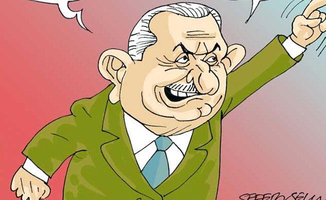 Sefer Selvi AKP'nin referandum tutumunu çizdi