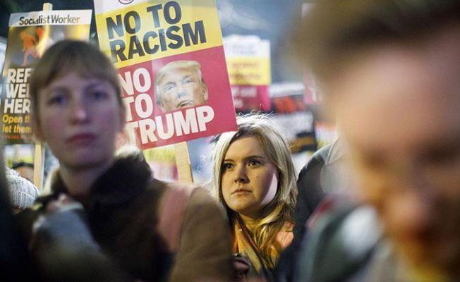 Trump, vize yasağında ısrarlı: Ne yapmamız gerekiyorsa yapacağız