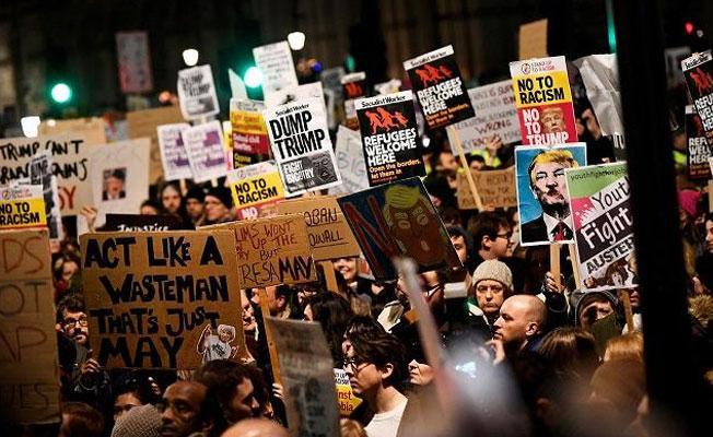 Trump yeni vize ve göçmen kararnamesi çıkaracak