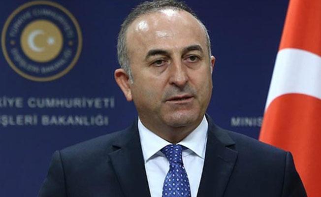 """""""Türkiye'de haber yazdığı için tutuklu tek bir gazeteci yok, varsa kim olduğunu bilmek isterim"""""""