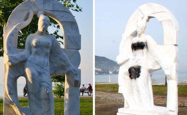 Türkiye sanata saldırı ve sansürde ilk 10'da