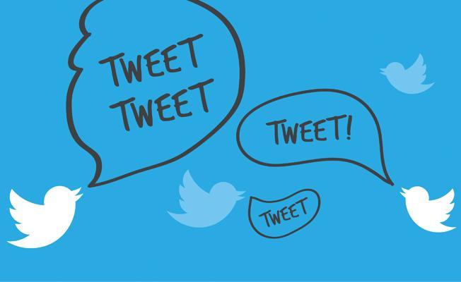 Twitter'da Ak Parti HDP'nin gerisinde kaldı