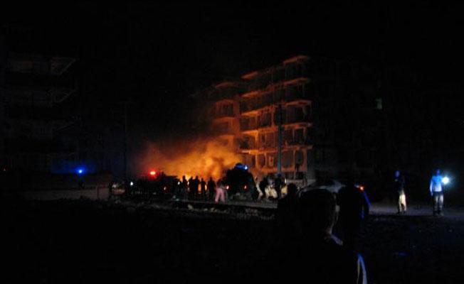Viranşehir'de patlama:  Bir çocuk hayatını kaybetti, yaralılar var
