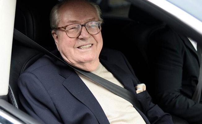 Yahudiler için 'gelecek sefer fırınlayacağız' diyen Le Pen'e soruşturma