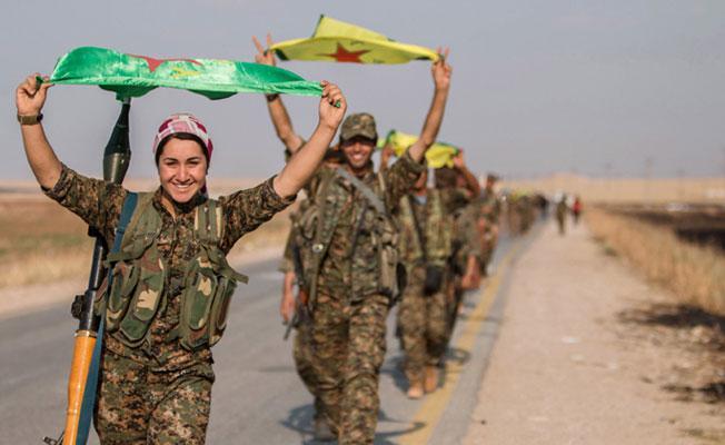 Gary Brecher: YPG ve savaş suçları üzerine