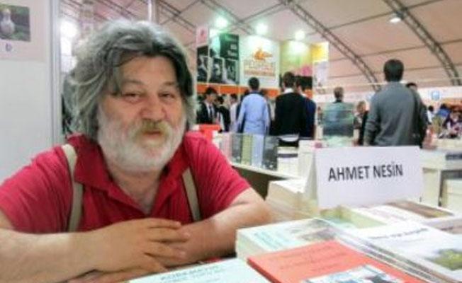 Ahmet Nesin'e yakalama kararı