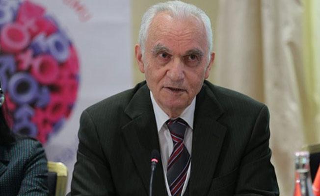 AKP'nin kurucularından Yaşar Yakış: Dünya Kürtleri konuşuyor, biz gündemden düşürdük