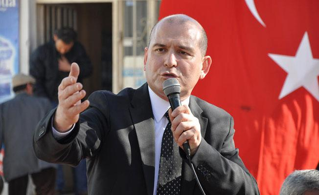 Bakan Soylu'dan 111 imzacıya 'terör örgütü' suçlaması