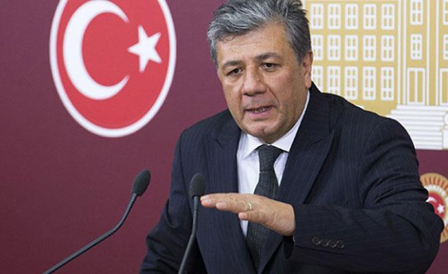 Balbay, CHP'nin son referandum anketinin sonuçlarını açıkladı