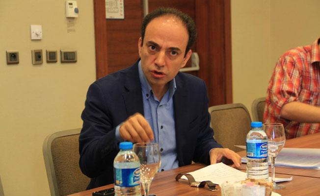 Baydemir: HDP özgür ve eşit yaşamın anahtarıdır