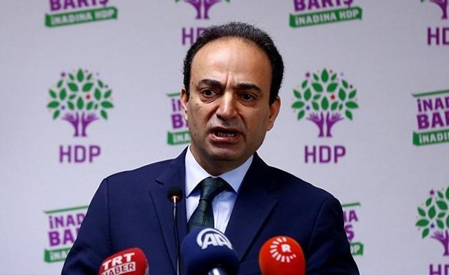 HDP sözcüsü: Bırakın kampanyayı bildiri dahi dağıtamıyoruz, araçlarımız bile gözaltına alınıyor