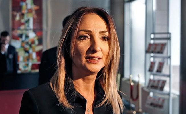 Bilgi Üniversitesi, Aylin Nazlıaka'nın panelini engelledi