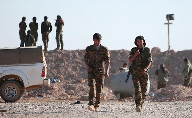 BM raporu: YPG ve DSG etnik temizlik yapmadı