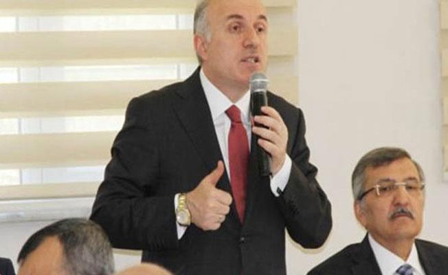 Bulgaristan'da, AKP'li Babuşçu istenmeyen kişi ilan edildi