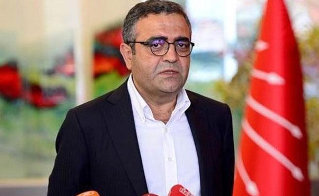 CHP sahte seçmen iddiasını Meclise taşıdı