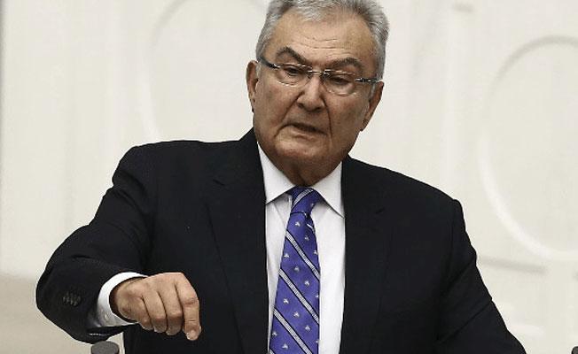 CHP'den Bakan Soylu'ya 'Baykal' yanıtı: İktidar suç ortağıdır
