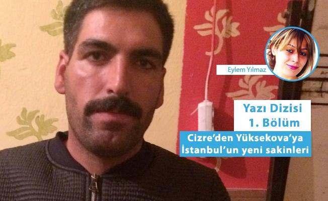 Cizre'den Yüksekova'ya İstanbul'un yeni sakinleri: Sen Kürt'sün ev veremeyiz!