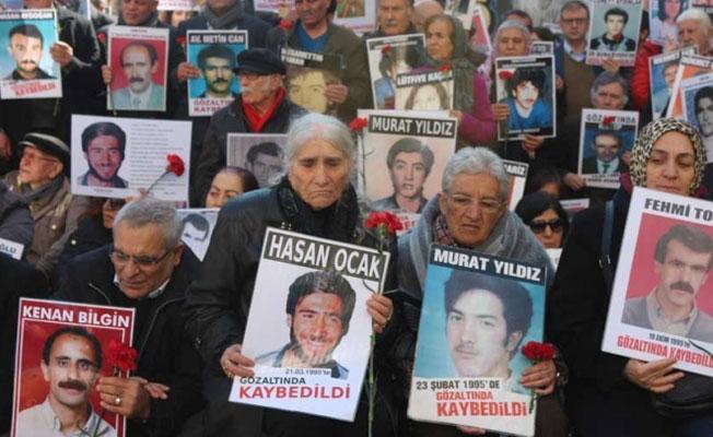 Cumartesi Anneleri Hasan Ocak için adalet istedi