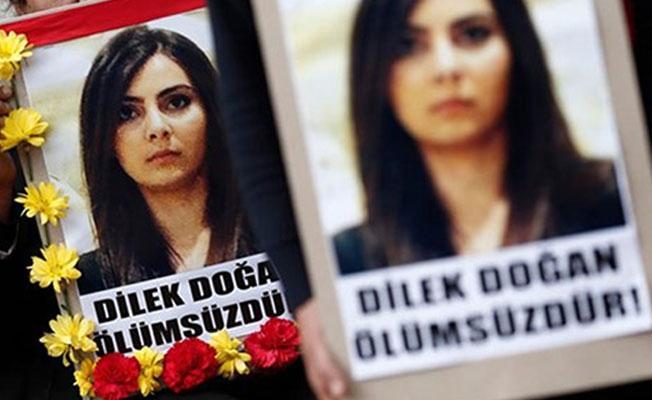 Dilek Doğan'ı öldüren polis 'Vicdanım rahat' dedi; mahkeme, 6 yıl 3 ay cezayı yeterli buldu