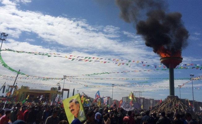 Diyarbakır Newroz'una izin verildi
