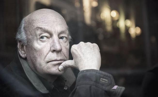 Eduardo Galeano: Biz hayır diyoruz