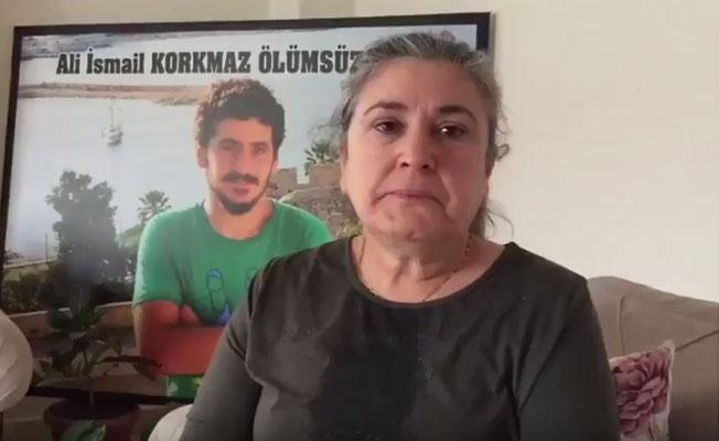 Emel Kormaz'dan, oğlu Ali İsmail için doğum günü paylaşımı: İyi ki seni doğurmuşum...